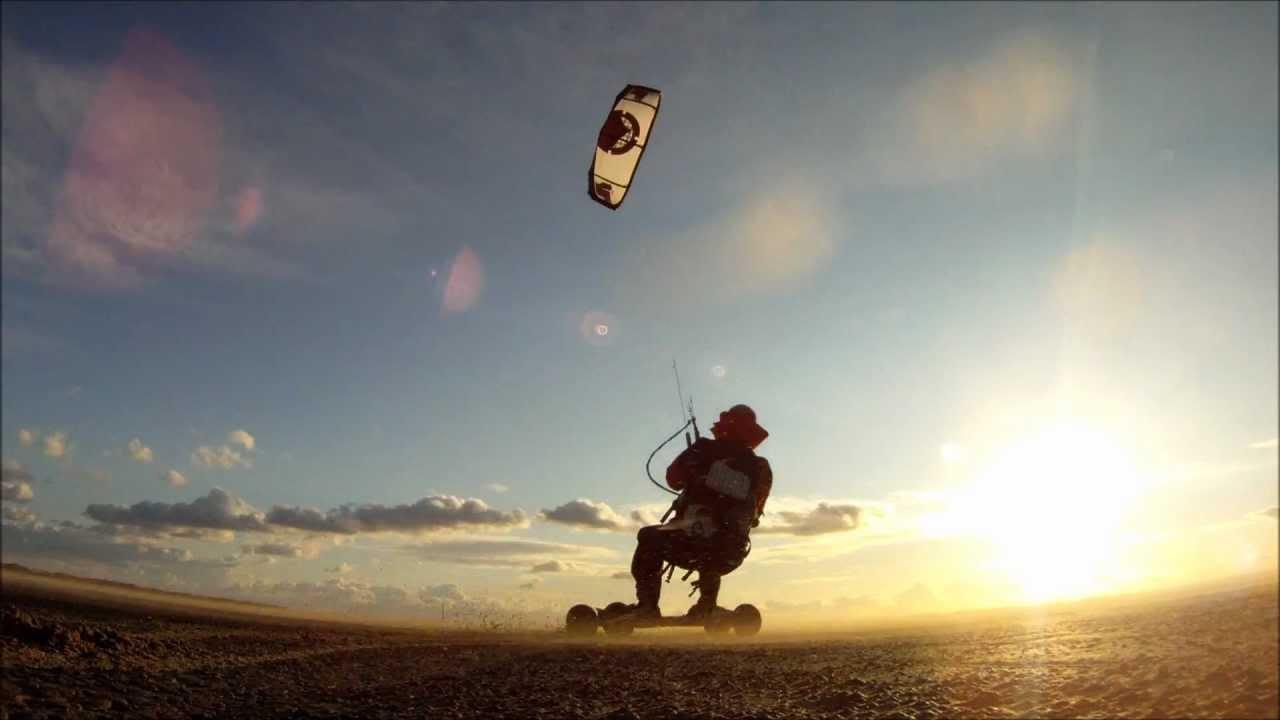 Cours particulier de kitesurf à Montreal